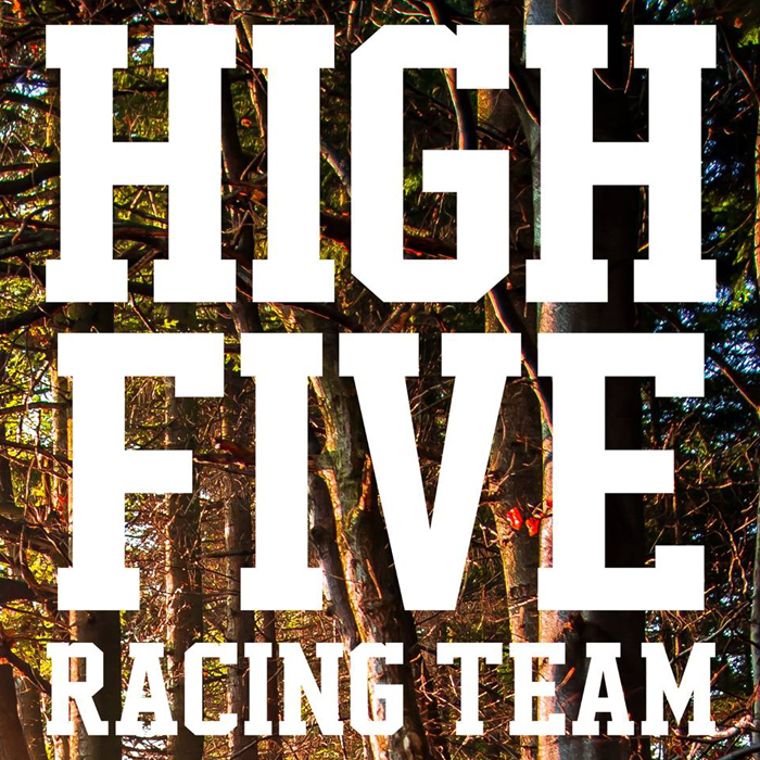 High Five Racing Team