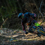 LSD – Local Series of Downhill #1 – Trasa zawodów