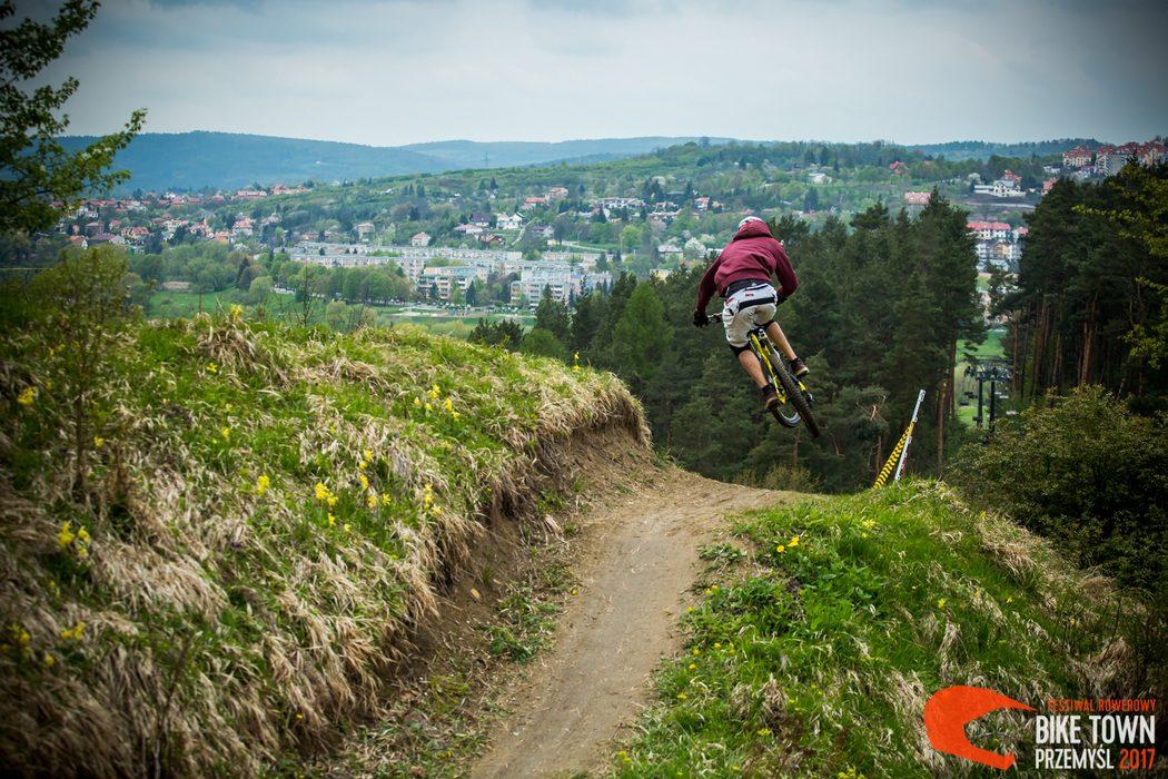Bike Town Przemyśl dla zawodowców i miłośników
