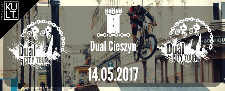 Dual Slalom Cieszyn 2017