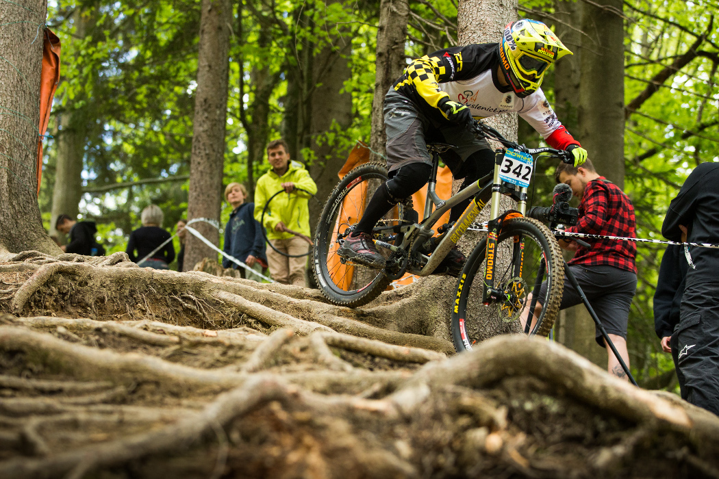 iXS Downhill Cup 2018