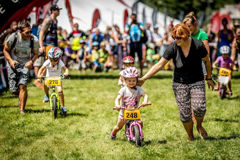Co nowego podczas Joy Ride BIKE Festival 2017?