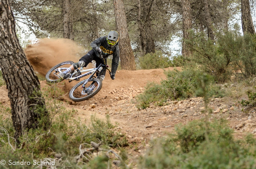 NS Bikes Factory Racing Webisode #1