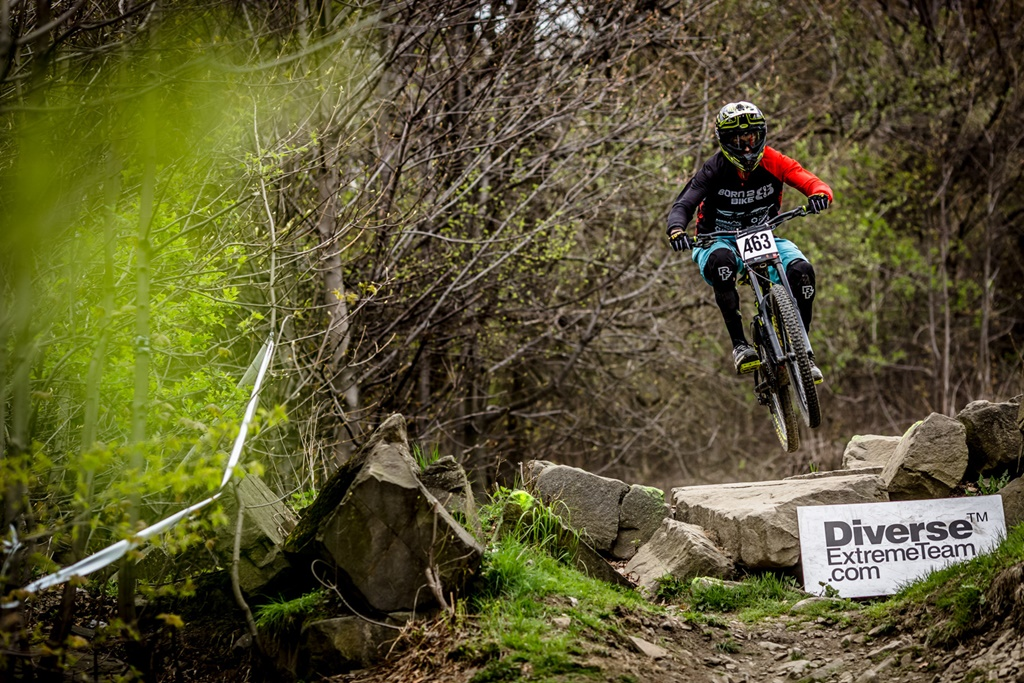 Diverse Downhill Contest: na Żarze będzie gorąco