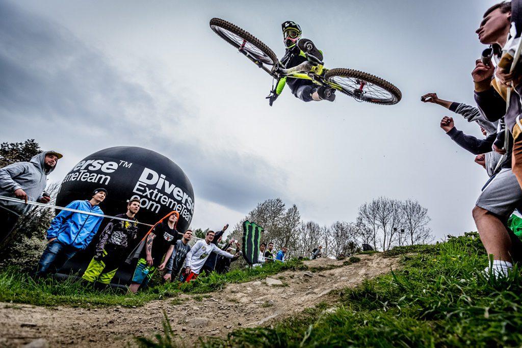 Diverse Downhill Contest: zawodnicy gotowi na Mistrzostwa Polski