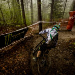 Diverse Downhill Contest: trasa na Mistrzostwa Polski – video