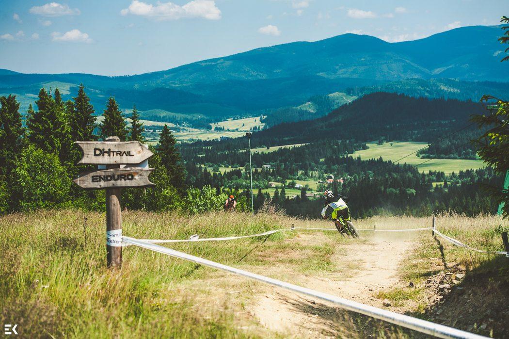 Trzecia edycja Local Series of Downhill 2017 ponownie zawita na Słowację