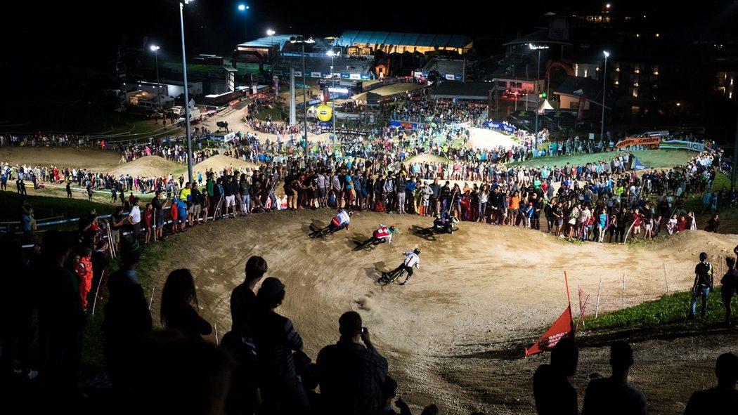 Mistrzostwa Świata 4X 2018 - zapowiedź imprezy w Val di Sole