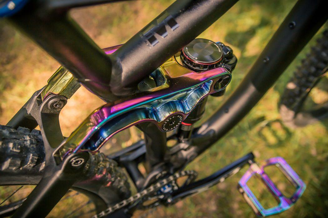 NS Bikes Snabb Plus Oil Slick