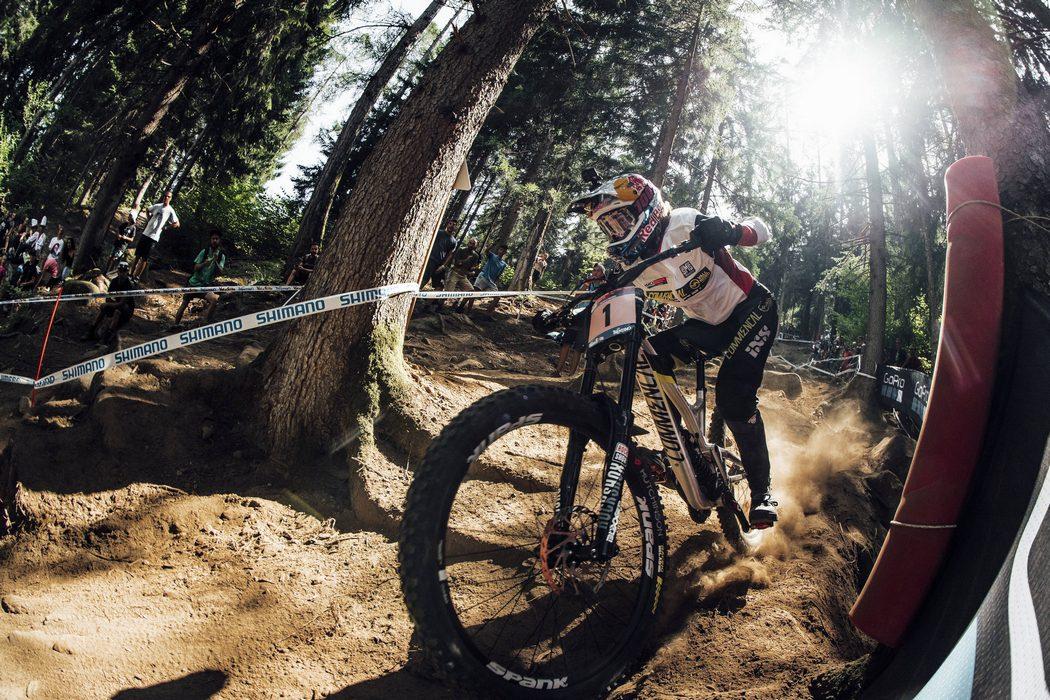 Zapowiedź czwartej rundy Pucharu Świata DH 2018 w Val di Sole