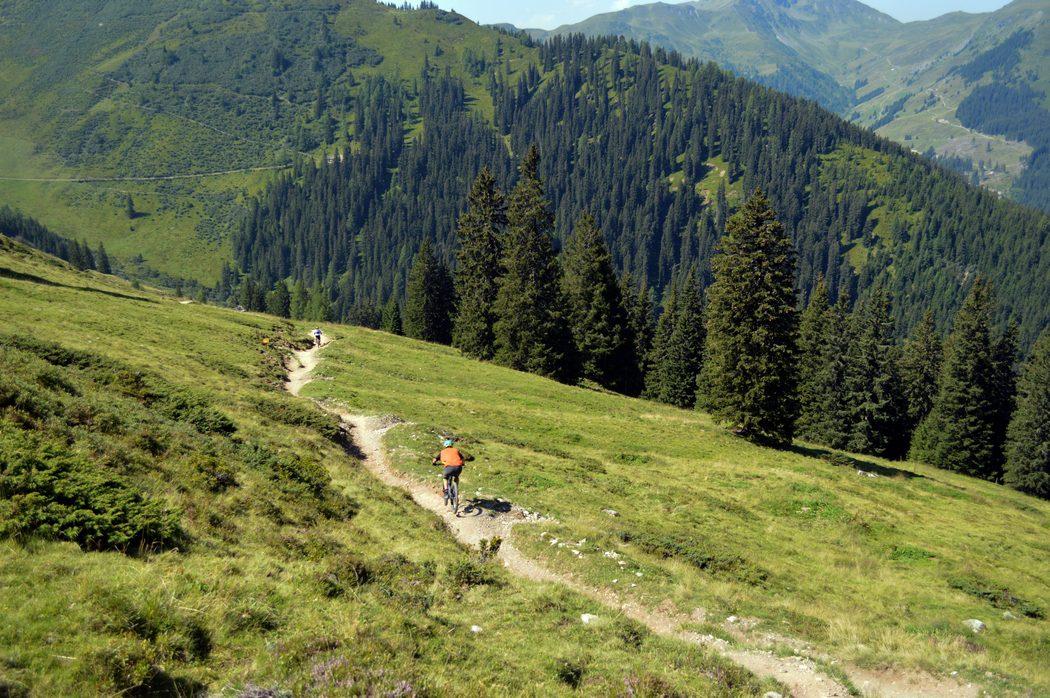 Odkrywamy region Saalfelden Leogang - część 2: Saalbach-Hinterglemm