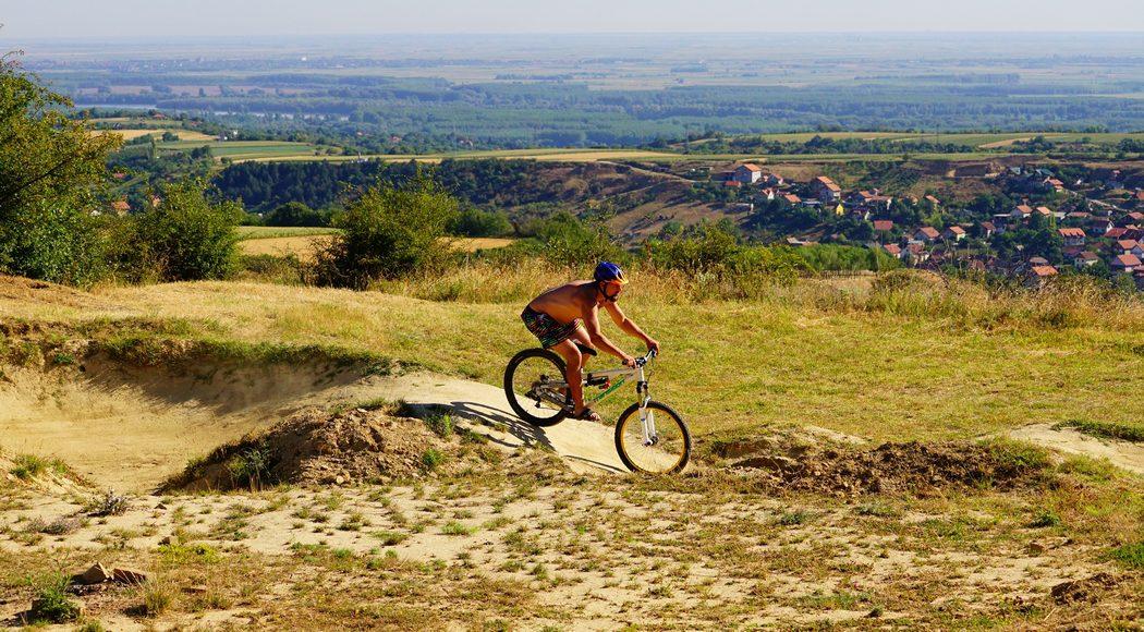 Bike Park Bukovac