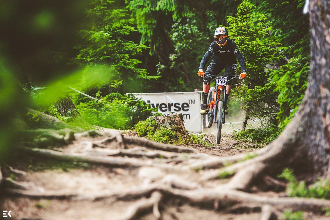 Local Series of Downhill 2017: Stary Groń ponownie ugości rowerowych świrów!