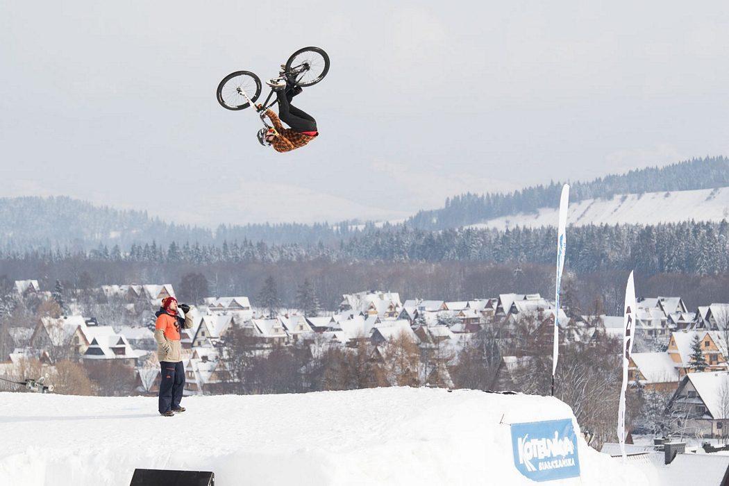 Garmin Winter Sports Festival - zapowiedź imprezy