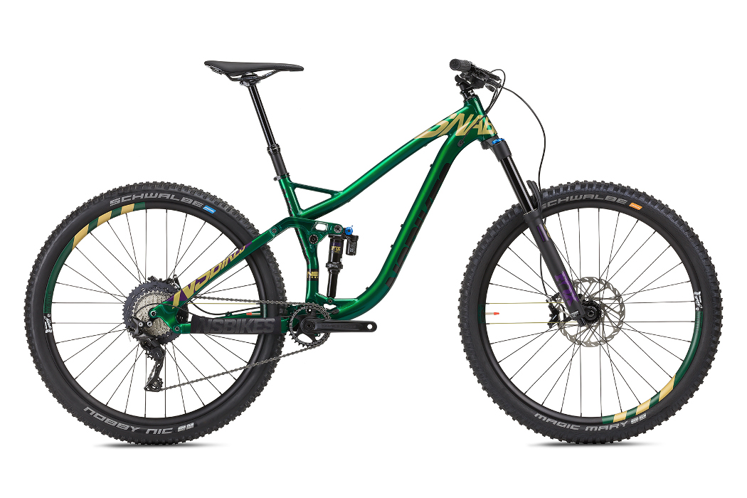 NS Bikes Snabb Plus 150 29er