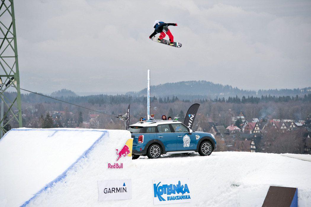Garmin Winter Sports Festival 2018: pierwszy dzień za nami