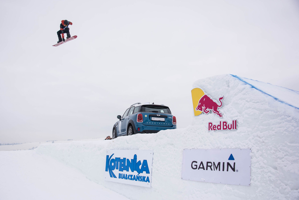 Videorelacja z Garmin Winter Sports Festival 2018