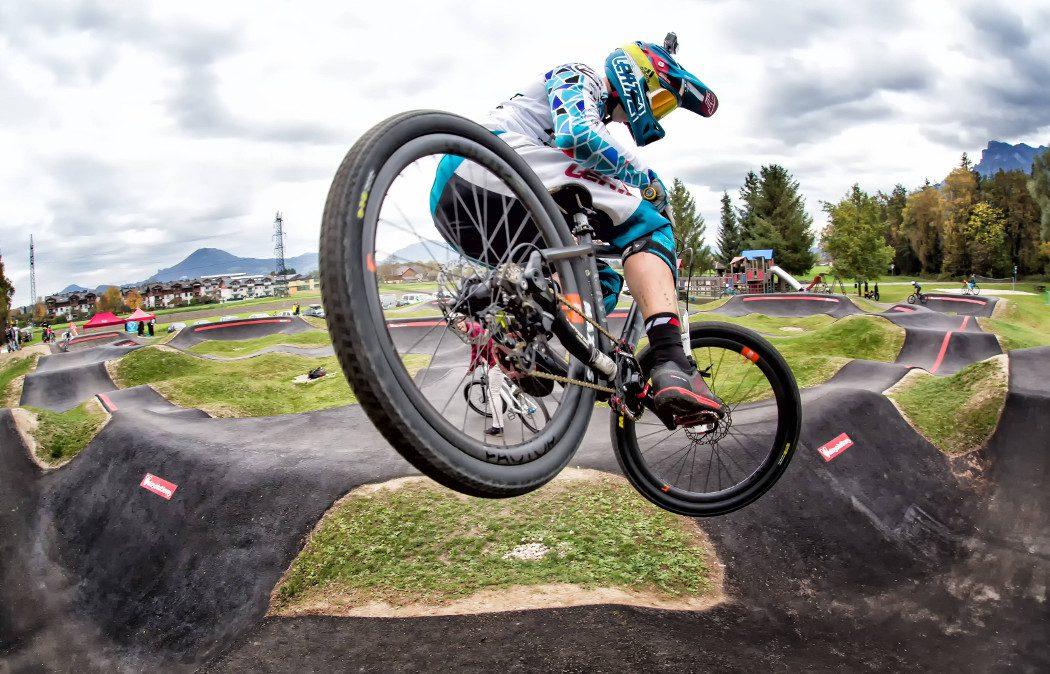 Red Bull uruchamia nową serię zawodów - Mistrzostwa Świata Pump Track