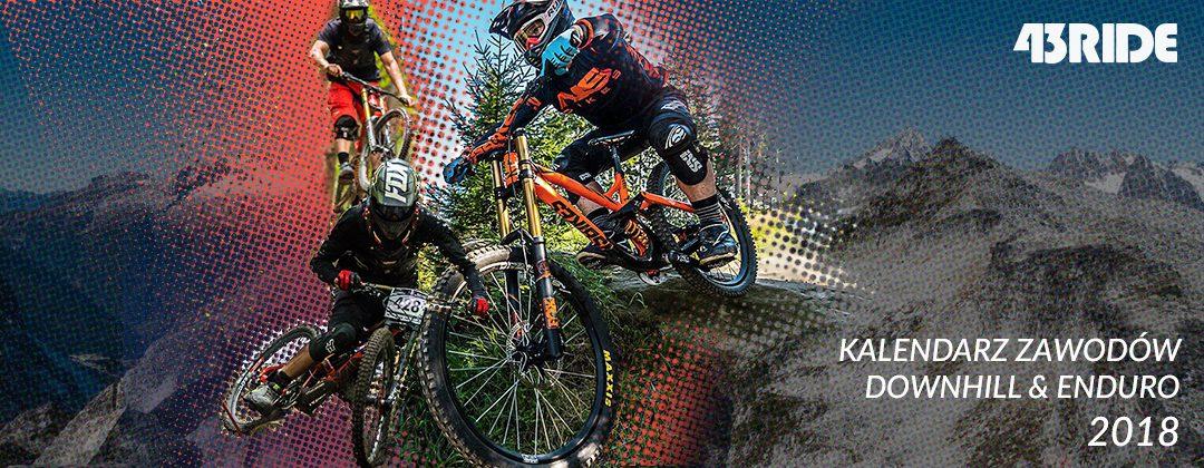 kalendarz imprez rowerowych 2018