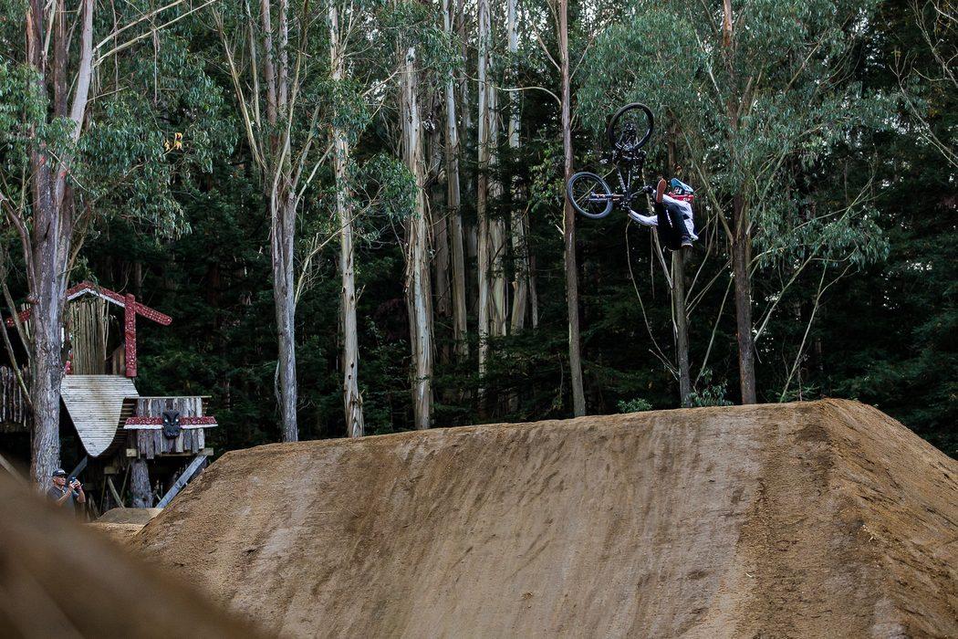 Crankworx Rotorua 2018: Brett Rheeder wygrywa slopestyle
