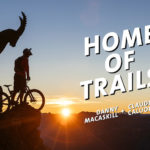 Home of Trails – MacAskill i Caluori w Graubünden