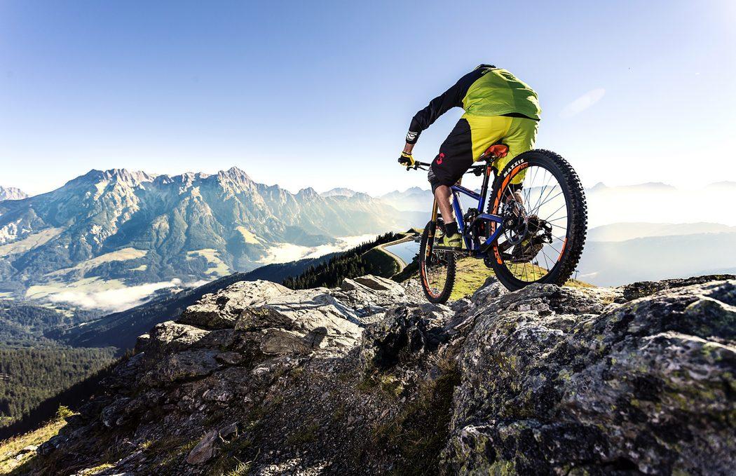 Bike Park Leogang rozpoczyna sezon 2018