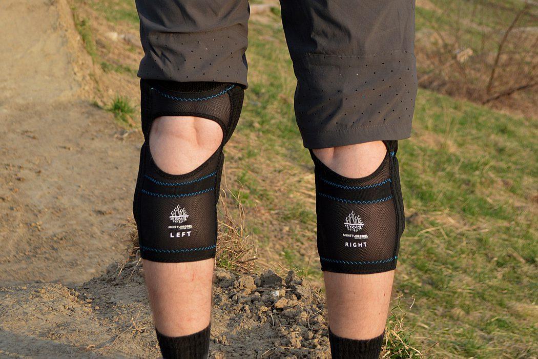 Ochraniacze na kolana Leatt 3DF 6.0