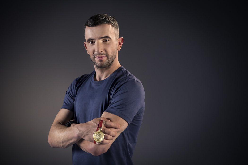 Maciej Jodko - od zawodów kolarskich do Igrzysk Olimpijskich w snowboardzie