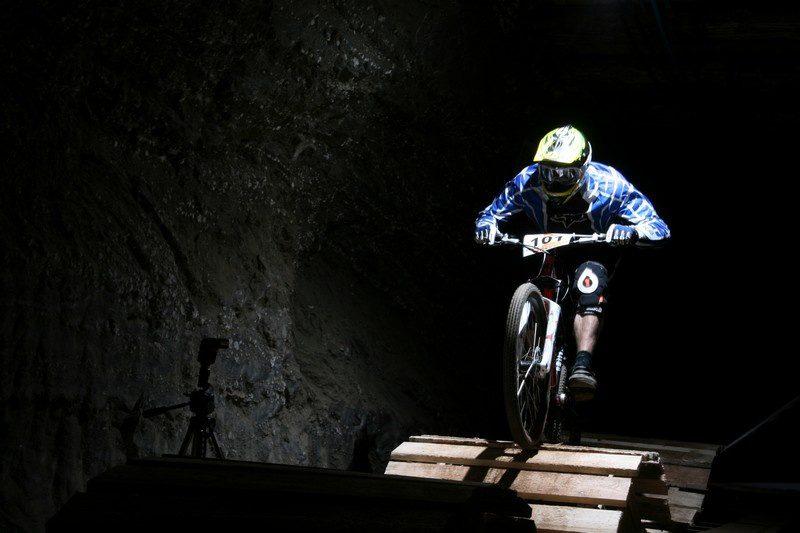 Górnik w RPA