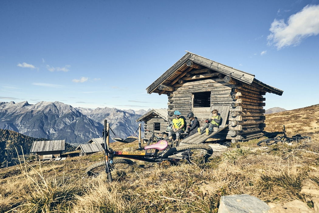 Serfaus-Fiss-Ladis: nowe trasy na nowy sezon