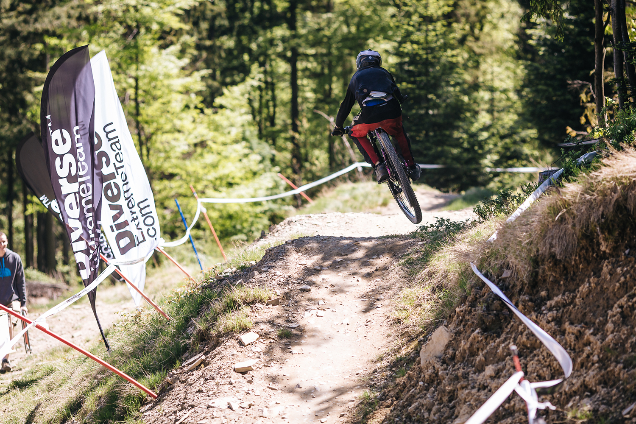 Diverse Downhill Contest: nowy sezon Pucharu Polski DH oficjalnie otwarty!