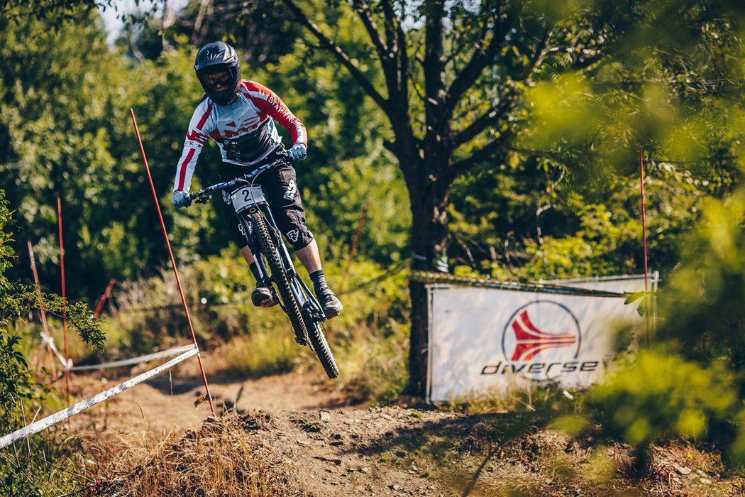 Diverse Downhill Contest: pierwsza runda Pucharu Polski DH już w ten weekend