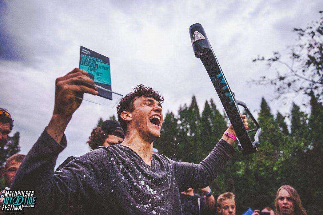 Małopolska Joy Ride Festiwal 2018 za nami!