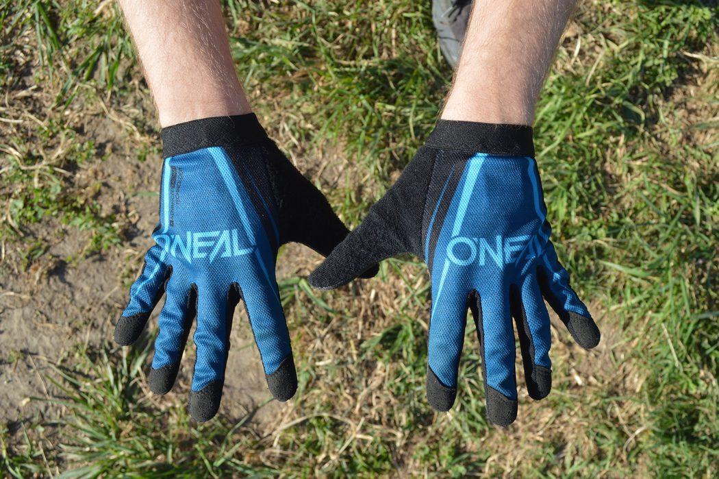 Rękawiczki O'Neal AMX Blocker 2018