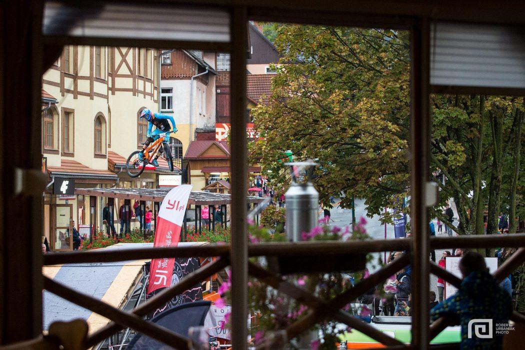 Zapowiedź BikePlanet Townhill Race 2018