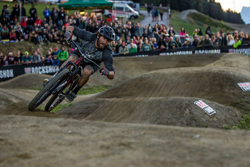 Crankworx Innsbruck 2018: Guennet i Kintner wygrywają pump track