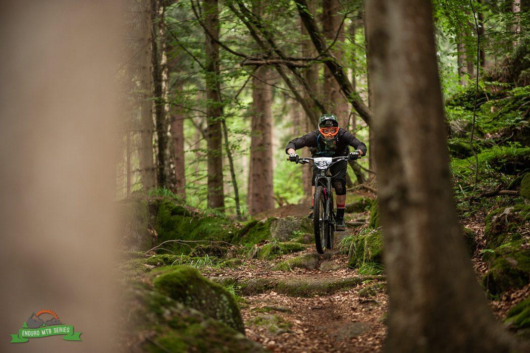 TREK Enduro MTB Series: rowerowy weekend enduro w Przesiece
