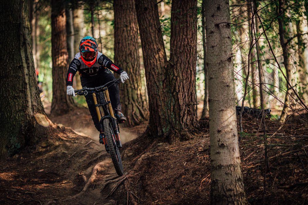 Mistrzostwa Polski Diverse Downhill Contest 2018 - nadszedł czas na zmiany