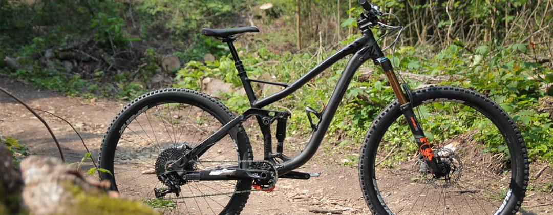 NS Bikes Snabb 29er – typowy rower górski