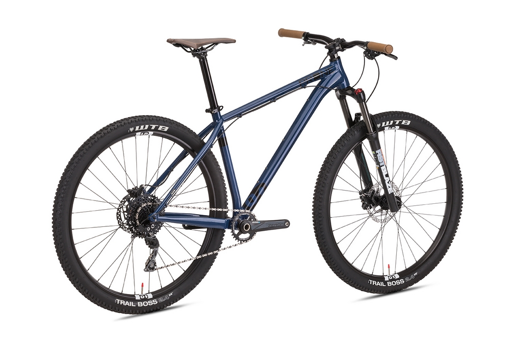Nowości Octane One - rowery mtb 2019