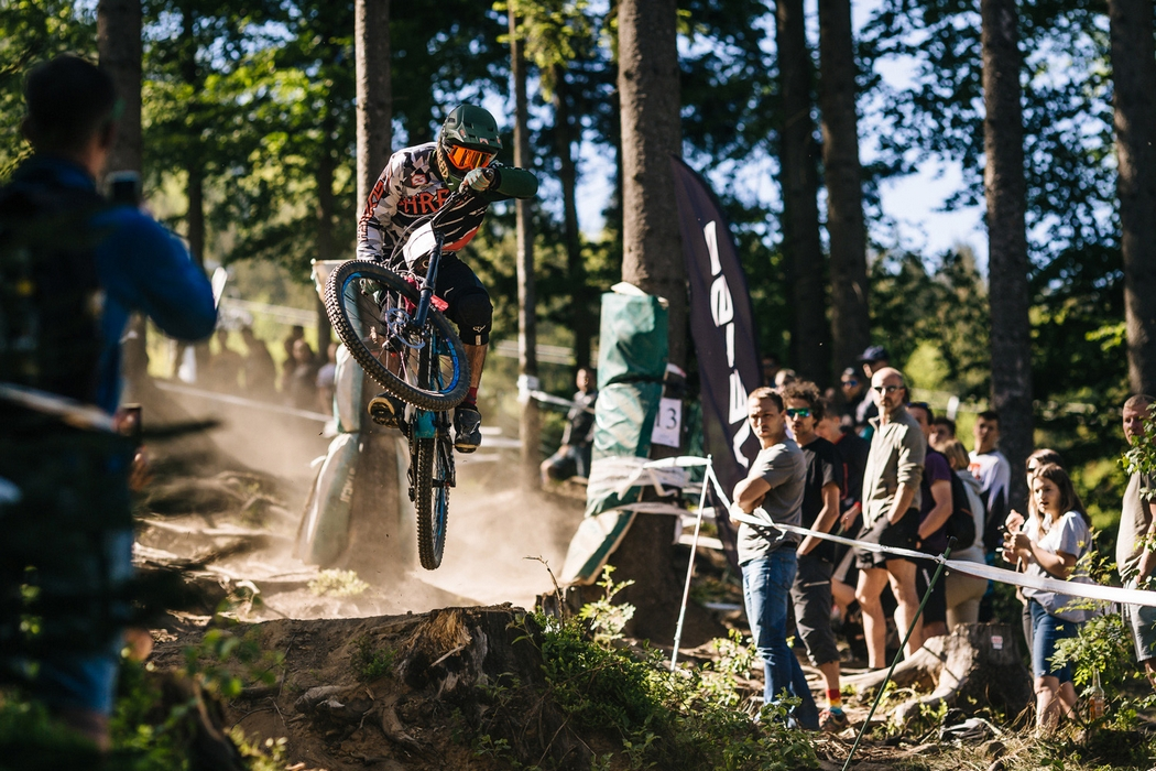 Mistrzostwa Polski Diverse Downhill Contest 2018 już w ten weekend!