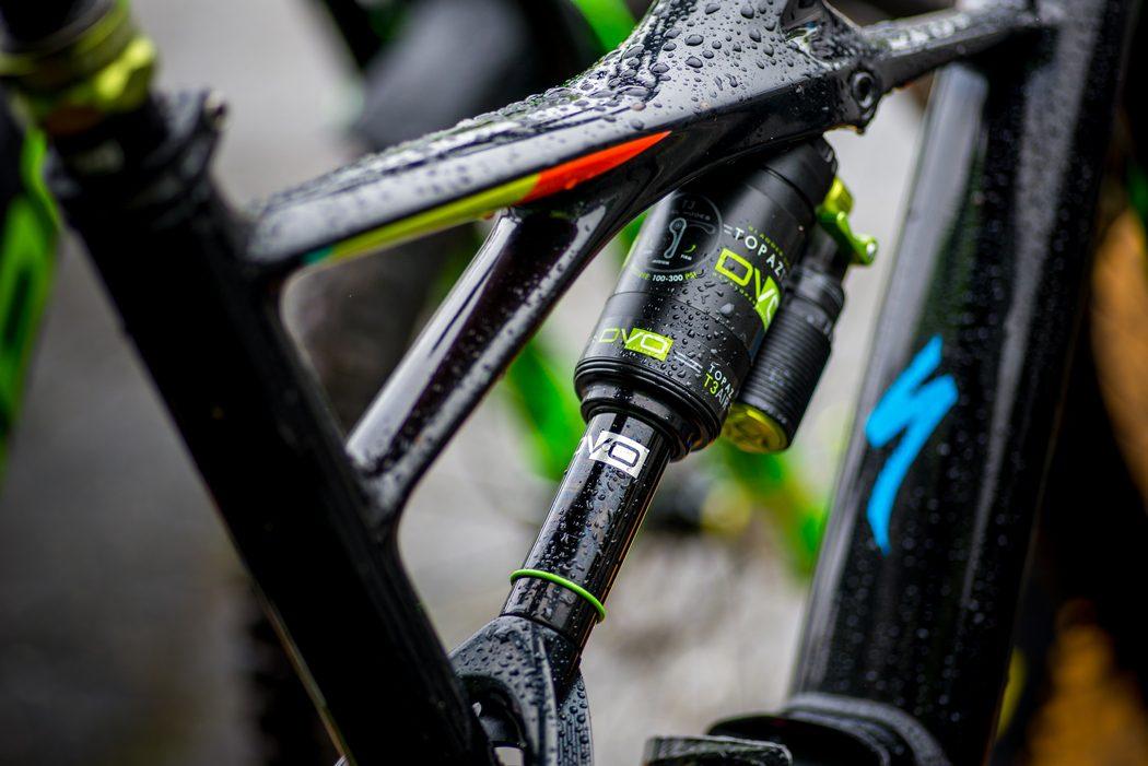 Biker House nowym dystrybutorem DVO Suspension