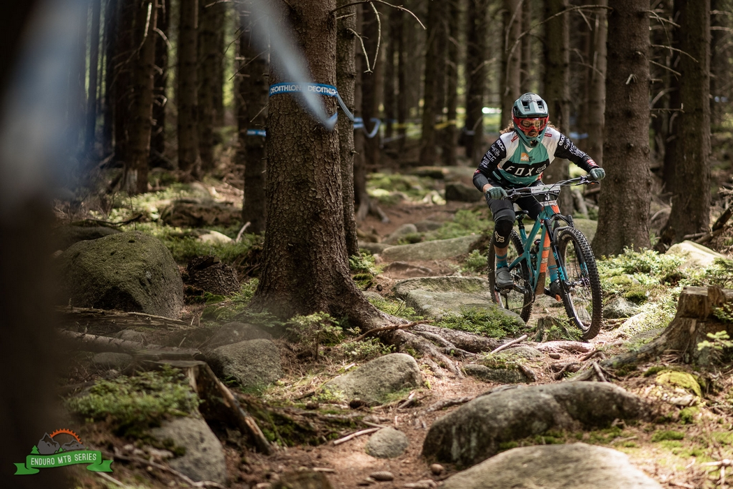 TREK Enduro MTB Series 2018: epickie enduro w Szklarskiej Porębie