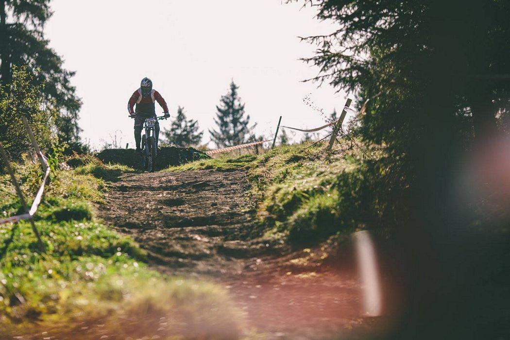 Zapowiedź drugiej rundy Local Series of Downhill 2018