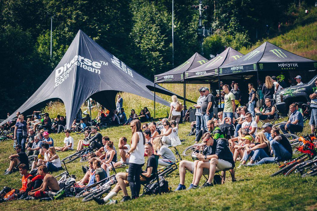 Mistrzostwa Polski Diverse Downhill Contest 2018 - weekend pełen emocji gwarantowany