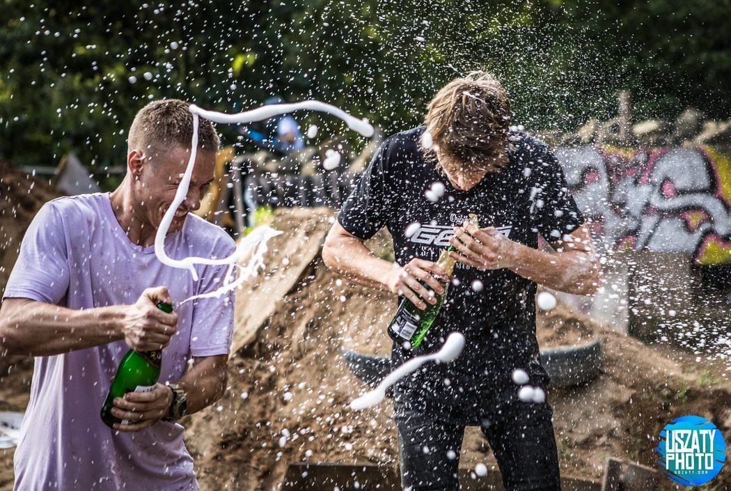 Ostrzyce Dirt Jam 2018 już za nami!
