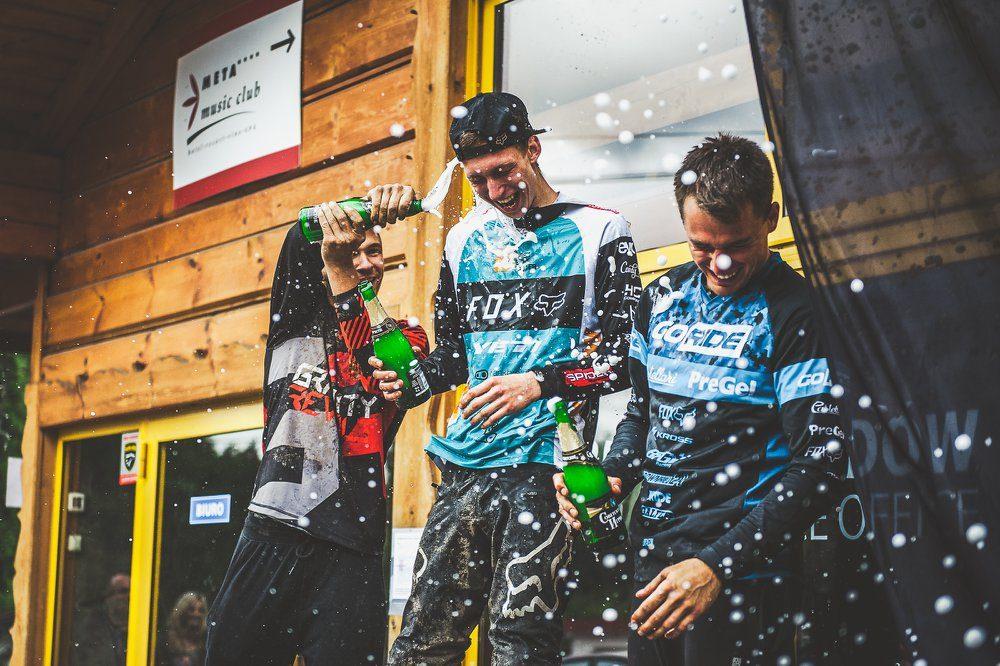 Puchar Polski DH 2018: pierwsza edycja Hard Downhill League już za nami