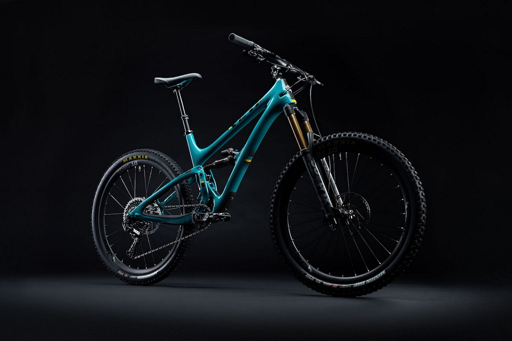 Oferta Yeti Cycles 2019