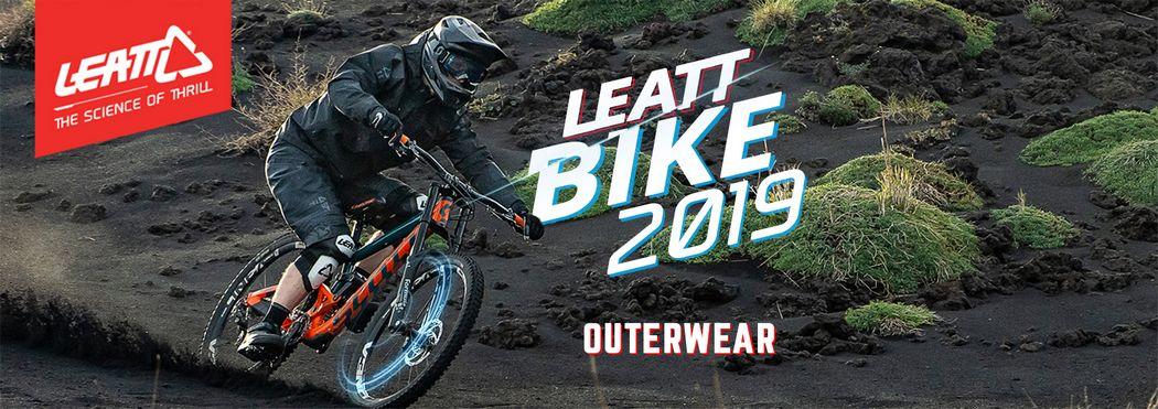 Leatt prezentuje kolekcję ubrań na sezon 2019