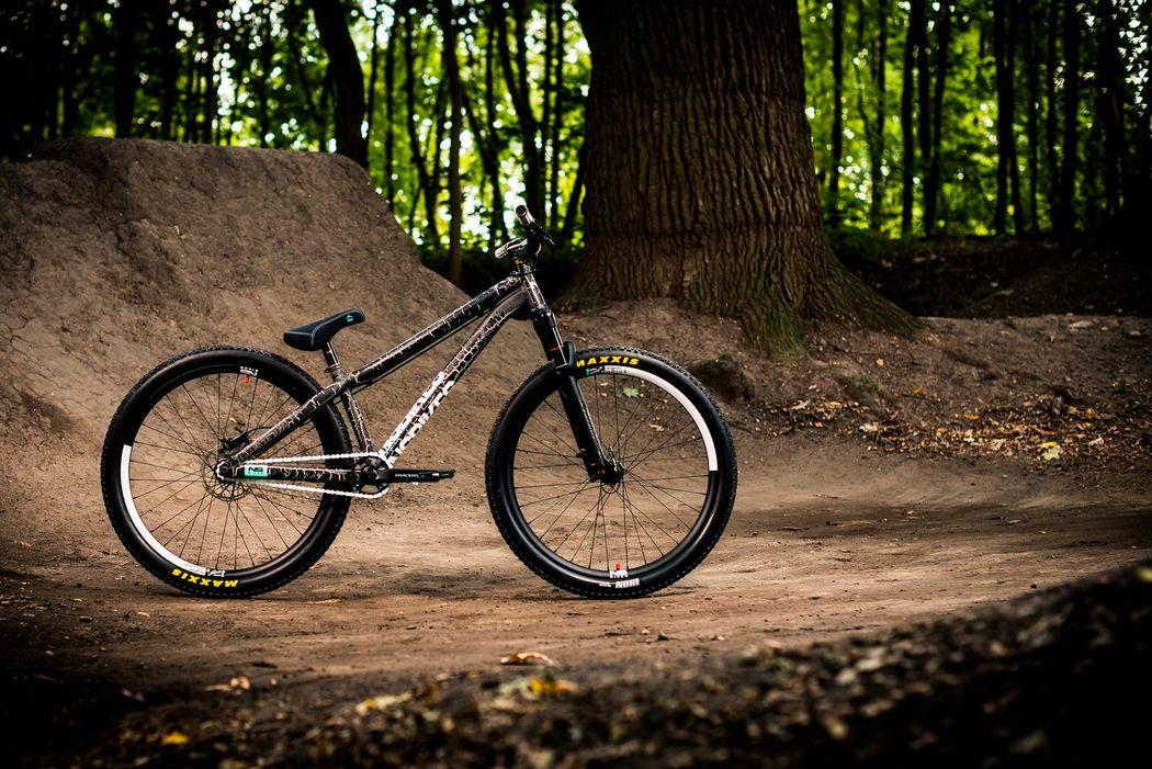 NS Bikes Decade by Szymon Godziek